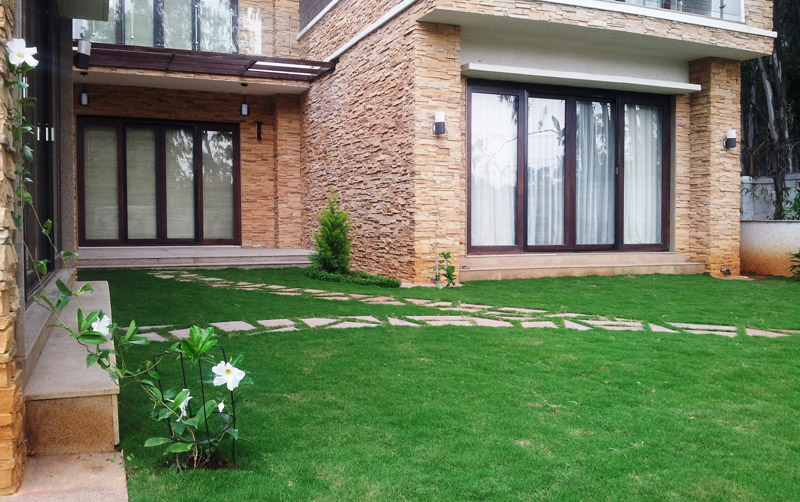 Emphasis Landscaping